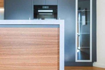 Kitchen builder Canberra