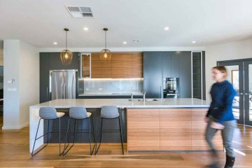 New Kitchens Canberra