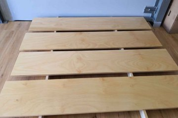 Joinery Canberra