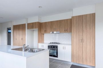 kitchen cabinets act