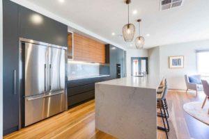 Kitchen Installers Canberra