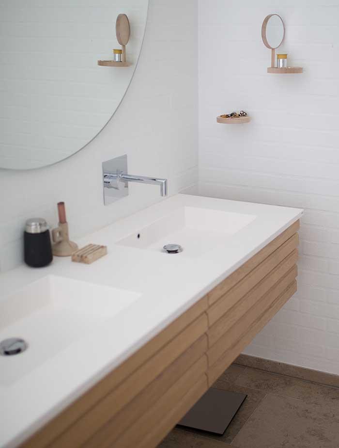 bathroom cabinet maker ACT