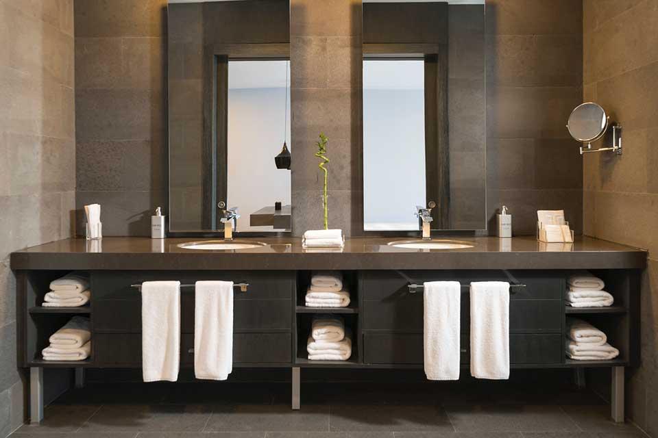 bathroom cabinets act