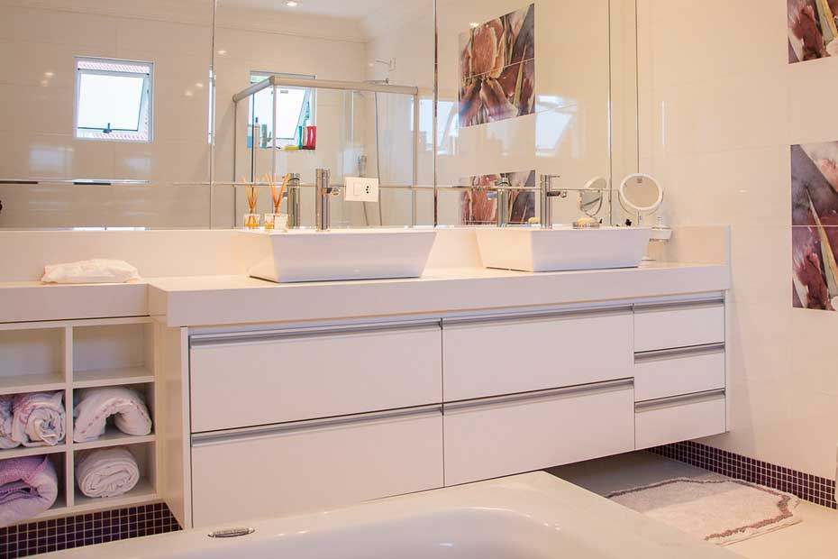 bathroom cabinets canberra