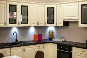 kitchen cabinet maker Canberra