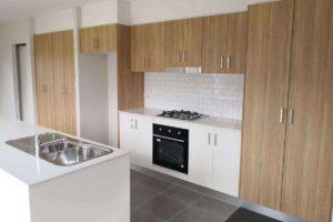 kitchen fitouts