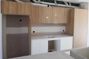 kitchen joinery ACT